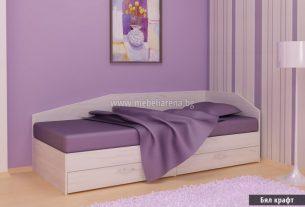 легло ъглово
