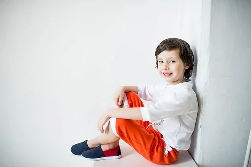детски облекла