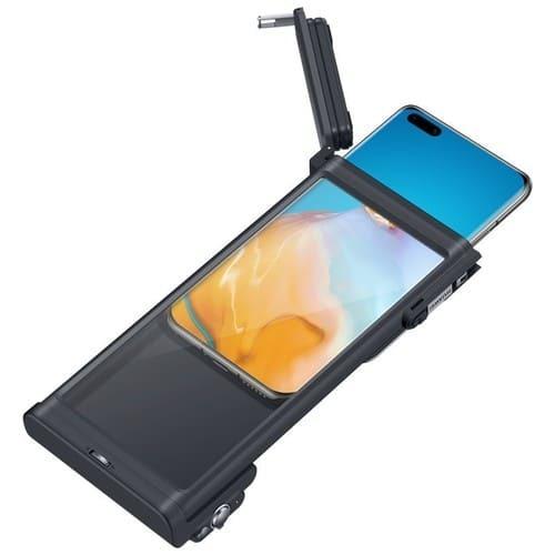 водоустойчив калъф за смартфон