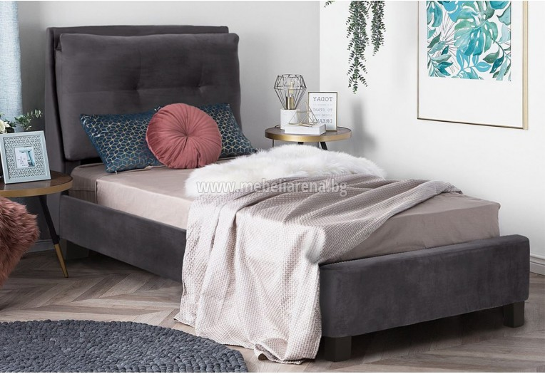 легла за деца