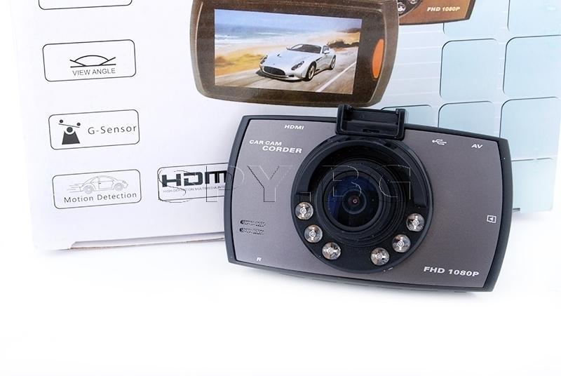 камера за кола