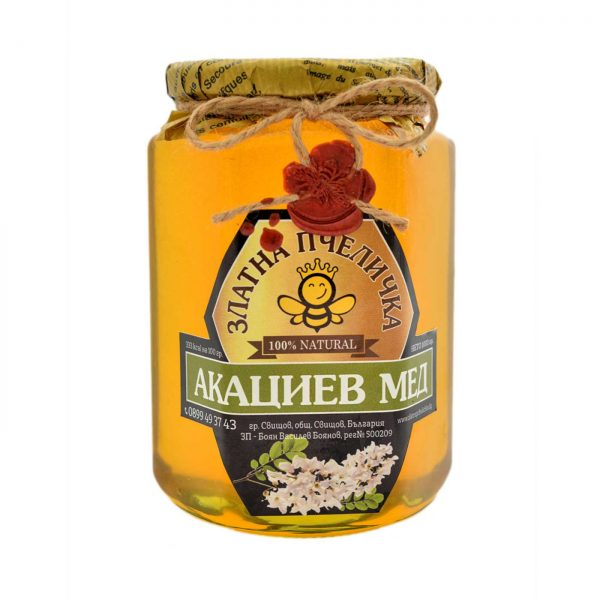 натурален мед